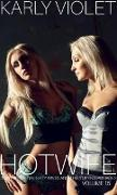 Cover-Bild zu Violet, Karly: Hotwife: 3 Stories Of Naughty Wives And Their Open Marriages - Volume 15 (eBook)