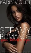 Cover-Bild zu Violet, Karly: Steamy Romance Opens Hotwife's Eyes - A Hot Wife Sordid Affair Wife Sharing Romance Novel (eBook)