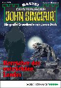Cover-Bild zu Hill, Ian Rolf: John Sinclair 2129 - Horror-Serie (eBook)
