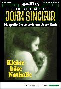 Cover-Bild zu Dark, Jason: John Sinclair - Folge 1559 (eBook)