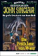 Cover-Bild zu Dark, Jason: John Sinclair - Folge 0603 (eBook)