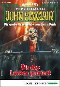 Cover-Bild zu Dark, Jason: John Sinclair 2136 - Horror-Serie (eBook)
