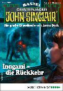 Cover-Bild zu Hill, Ian Rolf: John Sinclair 2062 - Horror-Serie (eBook)