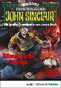 Cover-Bild zu Hill, Ian Rolf: John Sinclair 2124 - Horror-Serie (eBook)