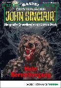 Cover-Bild zu Hill, Ian Rolf: John Sinclair 2122 - Horror-Serie (eBook)
