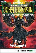 Cover-Bild zu Dark, Jason: John Sinclair - Folge 2009 (eBook)
