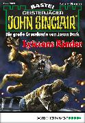 Cover-Bild zu Hill, Ian Rolf: John Sinclair 2069 - Horror-Serie (eBook)