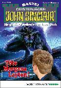 Cover-Bild zu Hill, Ian Rolf: John Sinclair 2115 - Horror-Serie (eBook)