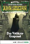 Cover-Bild zu Dark, Jason: John Sinclair 2108 - Horror-Serie (eBook)
