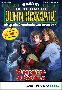 Cover-Bild zu Stahl, Timothy: John Sinclair - Folge 2050 (eBook)