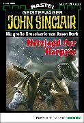 Cover-Bild zu Marques, Rafael: John Sinclair - Folge 1993 (eBook)