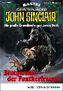 Cover-Bild zu Hill, Ian Rolf: John Sinclair 2065 - Horror-Serie (eBook)
