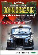 Cover-Bild zu Freund, Marc: John Sinclair 2107 - Horror-Serie (eBook)