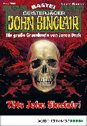 Cover-Bild zu Dee, Logan: John Sinclair - Folge 2003 (eBook)
