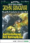 Cover-Bild zu Freund, Marc: John Sinclair - Folge 1999 (eBook)