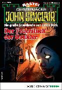 Cover-Bild zu Dee, Logan: John Sinclair 2093 - Horror-Serie (eBook)