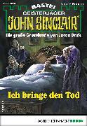 Cover-Bild zu Fröhlich, Oliver: John Sinclair 2076 - Horror-Serie (eBook)