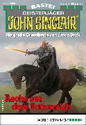 Cover-Bild zu Marques, Rafael: John Sinclair 2088 - Horror-Serie (eBook)