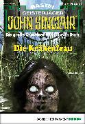 Cover-Bild zu Hill, Ian Rolf: John Sinclair 2112 - Horror-Serie (eBook)