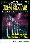 Cover-Bild zu Dark, Jason: John Sinclair - Folge 1968 (eBook)