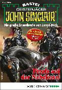 Cover-Bild zu Hill, Ian Rolf: John Sinclair 2054 - Horror-Serie (eBook)