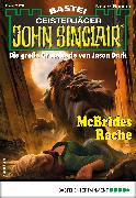 Cover-Bild zu Marques, Rafael: John Sinclair 2126 - Horror-Serie (eBook)