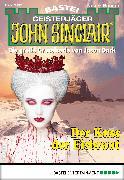 Cover-Bild zu Freund, Marc: John Sinclair 2137 - Horror-Serie (eBook)