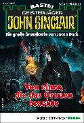 Cover-Bild zu Dark, Jason: John Sinclair 2072 - Horror-Serie (eBook)