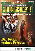 Cover-Bild zu Hill, Ian Rolf: John Sinclair 2103 - Horror-Serie (eBook)