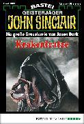 Cover-Bild zu Dark, Jason: John Sinclair - Folge 1965 (eBook)