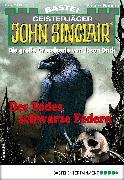 Cover-Bild zu Albertsen, Stefan: John Sinclair 2119 - Horror-Serie (eBook)