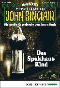 Cover-Bild zu Dark, Jason: John Sinclair - Folge 2008 (eBook)