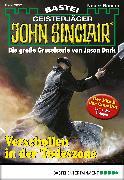 Cover-Bild zu Hill, Ian Rolf: John Sinclair - Folge 2052 (eBook)