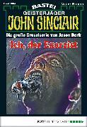 Cover-Bild zu Hill, Ian Rolf: John Sinclair - Folge 1994 (eBook)