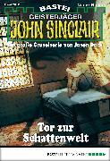 Cover-Bild zu Dark, Jason: John Sinclair - Folge 2012 (eBook)