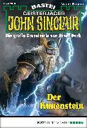 Cover-Bild zu Bekker, Alfred: John Sinclair - Folge 2010 (eBook)