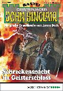 Cover-Bild zu Marques, Rafael: John Sinclair - Folge 2002 (eBook)