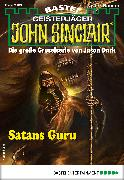 Cover-Bild zu Dark, Jason: John Sinclair 2109 - Horror-Serie (eBook)