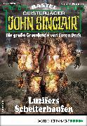 Cover-Bild zu Dark, Jason: John Sinclair 2078 - Horror-Serie (eBook)