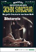 Cover-Bild zu Dark, Jason: John Sinclair - Folge 1996 (eBook)