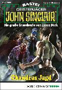 Cover-Bild zu Hill, Ian Rolf: John Sinclair 2083 - Horror-Serie (eBook)