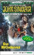 Cover-Bild zu Dark, Jason: John Sinclair - Folge 2000 (eBook)