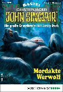Cover-Bild zu Hill, Ian Rolf: John Sinclair 2098 - Horror-Serie (eBook)