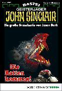 Cover-Bild zu Stahl, Timothy: John Sinclair - Folge 1967 (eBook)