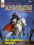 Cover-Bild zu Dark, Jason: John Sinclair Sonder-Edition 147 - Horror-Serie (eBook)