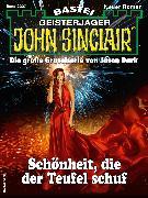Cover-Bild zu Dark, Jason: John Sinclair 2227 - Horror-Serie (eBook)