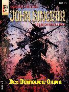 Cover-Bild zu Dark, Jason: John Sinclair Sonder-Edition 157 - Horror-Serie (eBook)