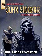 Cover-Bild zu Dark, Jason: John Sinclair Sonder-Edition 159 (eBook)