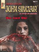 Cover-Bild zu Dark, Jason: John Sinclair Sonder-Edition 162 (eBook)