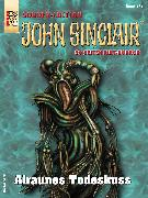 Cover-Bild zu Dark, Jason: John Sinclair Sonder-Edition 161 (eBook)